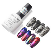 8ml Nail Art Glue Gel Galaxy Star Adhesive For Foil Sticker Transfer Tips DIY