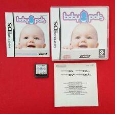 Baby Pals - Nintendo DS - USADO - BUEN ESTADO