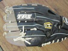 "Louisville Slugger Helix HS1300 TPS Baseball Glove Leather EUC RH Thrower 13"""
