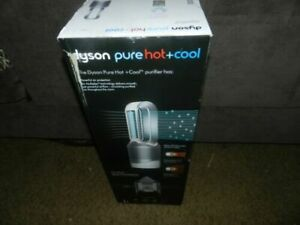 Dyson Pure Hot + Cool HP01 Air Purifier - BRAND NEW