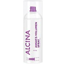 Alcina Styling Ansatz-Volumen-Spray strong 200 ml