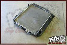 Radiator Suit Fan Shroud Cover 4.0L Petrol - Jeep Wrangler TJ Spare Parts - KLR