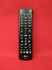 Télécommandes de téléviseur LG