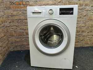 Bosch Serie 6 Eco Silence Drive 8kg 1400 Spin Washing Machine