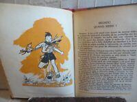 Michou des gazelles par Garbit illustrations de Joubert scouts de France