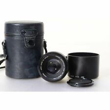 Canon FD 2,8/85 Softfocus Objektiv - 85mm F/2.8 Soft Focus Lens