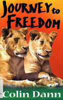 Journey To Freedom by Dann, Colin (Paperback book, 2000)