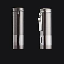 New Triple Jet Torch windproof Refillable Butane lighter Cigarette Cigar lighter