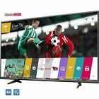 "TV LG LED 32"" ULTRA SMART 32LH570U DVB-T2 TELEVISOR MULTIMEDIA PULGADAS WIFI FHD"