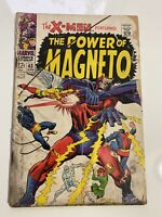 Uncanny X-Men #43 Magneto Vintage Marvel Comics