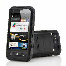 Shockproof A8 ANDROID 4.2 DUAL CORE WIFI Rugged Cellulare Smart Phone