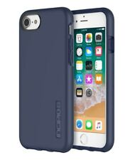 OFFICIAL INCIPIO DUALPRO CASE FOR APPLE iPHONE 7/8 - MIDNIGHT BLUE