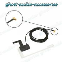 Universal Glass Mount DAB Digital Car Radio Aerial Antenna for Sony ANT-118