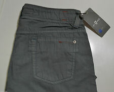 "Seven 7 for All Mankind MEN'S Jeans GRAY CARGO PANTS COMFORT 31X33"" *NEW TAGS*"