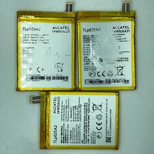 USED Genuine Original Alcatel TLp025A2 Internal Battery GRADE B