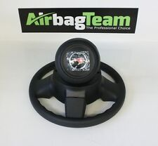 McLaren MP4 MP4-12C Spider Airbag 2011 - Onwards Driver Air Bag Black