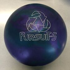 Ebonite Pursuit-S  1ST QUALITY  BOWLING  ball  15 lb.