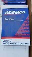 AC Delco Air Filter Element ACA13 Holden JK Apollo,Toyota Camry,Diahatsu
