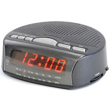 Alarm Clocks Amp Clock Radios Ebay