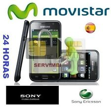 LIBERAR SONY MOVISTAR XPERIA Z Z1 Z2 Z3 U L E  E3 J T T3  P M SP,  ARC, TIPO...