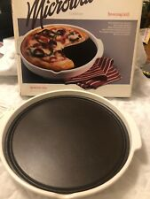 Rubbermaid Microwave Cookware 5522 2 Browning Grill
