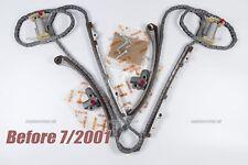 JAGUAR XK8/XKR/XJ8/XJR Vanden Plas 3.2 4.0 V8 TIMING CHAIN KIT TENSIONER