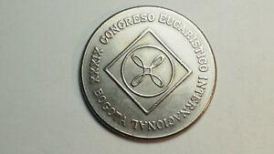 5 pesos 1968 COLOMBIE