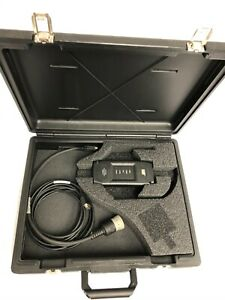 GENUINE OEM - Cat® Communication Adapter 3 Toolkit 538-5051 w/ New Case