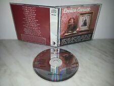 CD ENRICO CARUSO - OMONIMO - LA DONNA E' MOBILE - CHE GELIDA MANINA