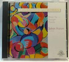 Childhood Memories (CD, Sep-2002, New World Records) (cd7757)