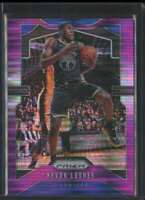 2019-20 PRIZM PURPLE PULSAR KEVON LOONEY /35