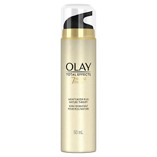 Olay Total Effects 7-in-One Moisturizer Mature Therapy Treatment