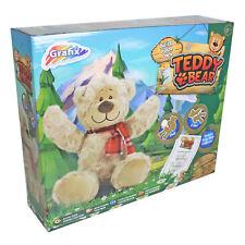 Build a Bear rendere & Stuff il tuo Peluche Teddy giocattolo per bambini Craft Kit 16-6660