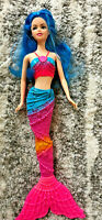 Barbie Mattel Fashion Dreamtopia Mermaid Doll