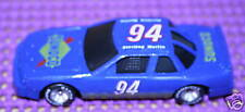 STERLING MARLIN #94 SUNOCO CAR IN A BAG RUBBER TIRES