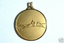 Large Swimming Medals Gold High Quality