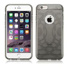 Étuis, housses et coques avec clip gris iPhone 6 pour téléphone mobile et assistant personnel (PDA) Apple