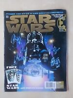 STAR WARS SPECIAL EDITION MAGAZINE No 7 ESSENTIAL UNIVERSE GUIDE + FREE PRINTS