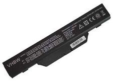 BATTERIA nero per HP Compaq 6700 / 6720 / 6720s / 6720t / 6730