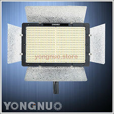 Yongnuo LED Video Light YN1200 5500K Mobile APP for DSLR Camera and Camcorder