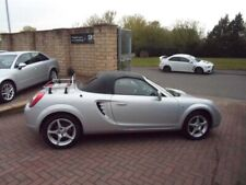 Toyota MR2 Convertible Replacement Mohair Soft Top Hood Roof Fitted Mobile