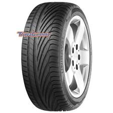 KIT 4 PZ PNEUMATICI GOMME UNIROYAL RAINSPORT 3 195/55R15 85H  TL ESTIVO