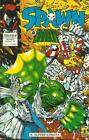 SPAWN & SAVAGE DRAGON n° 3 (Star Comics, 1994)
