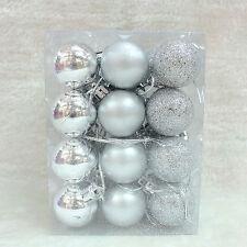 Árbol de Navidad ornamento colgante bolas Percha Chucherías