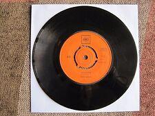 "MARTY ROBBINS - DEVIL WOMAN - 7"" 45 rpm vinyl record"