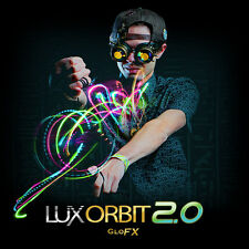 Lux Orbit 2.0 - GloFX LED Rave Professional USA Fast Shipping Orbital