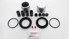 Avant Étrier De Frein Kit Réparation + Pistons Pour Jaguar XJ40 XJ12 XJR XJ8 (BRKP 18)