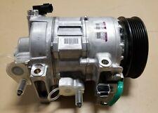 2014-2020 Chrysler Dodge OEM AC Compressor Mopar 68160395AF