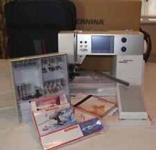 BERNINA ARTISTA 640 SEWING/EMBROIDERY MACHINE - MADE IN SWITZERLAND