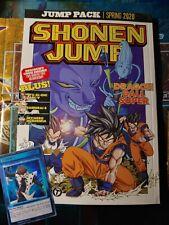 SHONEN JUMP PACK Spring 2020 Yugioh Beatdown! JMPS-ENS01 Ultra Rare Speed Duel